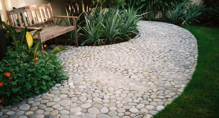 landscaping work done in Christchurch